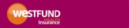 Westfund logo